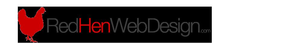redhenwebdesign.com
